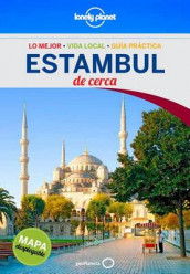Lonely Planet Estambul de Cerca av Lonely Planet og Virginia Maxwell (Heftet)