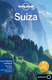 Lonely Planet Suiza av Kerry Christiani, Gregor Clark, Lonely Planet, Sally O'Brien og Nicola Williams (Heftet)