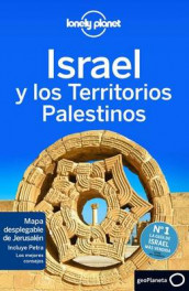 Lonely Planet Israel Y Los Territorios Palestinos av Orlando Crowcroft, Lonely Planet, Virginia Maxwell, Professor of English Daniel Robinson og Jenny Walker (Heftet)