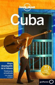 Lonely Planet Cuba av Lonely Planet, Brendan Sainsbury og Luke Waterson (Heftet)