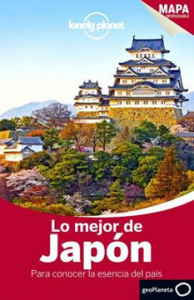 Lonely Planet Lo Mejor de Japon av Lonely Planet, Chris Rowthorn, Ray Bartlett, Andrew Bender, Laura Crawford, Craig McLachlan, Rebecca Milner, Simon Richmond, Benedict Walker og Wendy Yanagihara (Heftet)
