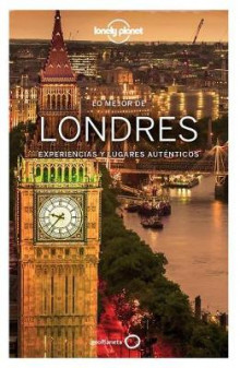 Lonely Planet Lo Mejor de Londres av Lonely Planet (Heftet)
