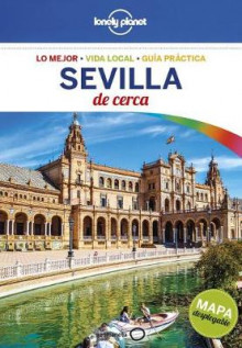 Lonely Planet Sevilla de Cerca av Lonely Planet (Heftet)