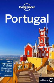 Lonely Planet Portugal av Lonely Planet, Regis St Louis, Kate Armstrong, Kerry Christiani, Marc Di Duca, Anja Mutic og Kevin Raub (Heftet)