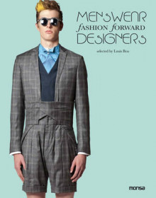 Menswear: Fashion Forward Designers av Louis Bou (Innbundet)