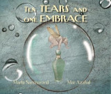 Omslag - Ten Tears and One Embrace