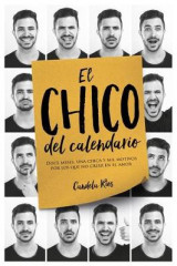 Omslag - El Chico del Calendario