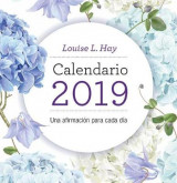 Omslag - Calendario Louise Hay 2020