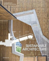 Omslag - Sustainable Architecture