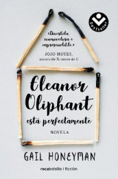 Eleanor Oliphant Esta Perfectamente av Gail Honeyman (Heftet)