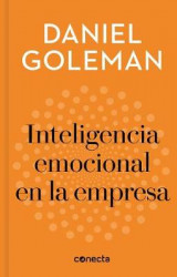 Omslag - Inteligencia Emocional En La Empresa / Emotional Intelligence in Business