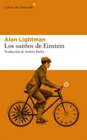 Los Suenos de Einstein av Alan Lightman (Heftet)