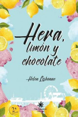 Omslag - Hera, limon y chocolate