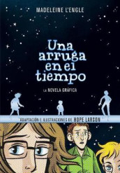 Una Arruga En El Tiempo / A Wrinkle in Time: The Graphic av Madeleine L'Engle (Heftet)