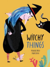Witchy Things av Mariasole Brusa (Innbundet)