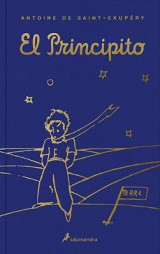 Omslag - El Principito (Edicion Con Estuche) / The Little Prince (Boxed Edition)
