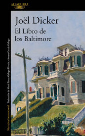 El Libro de Los Baltimore / The Book of the Baltimores av Joel Dicker (Heftet)