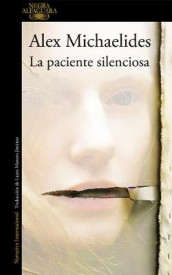 La Paciente Silenciosa / The Silent Patient av Alex Michaelides (Heftet)
