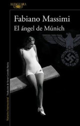 Omslag - El Angel de Munich / The Angel from Munich