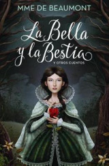 Omslag - La Bella y La Bestia / Beauty and the Beast