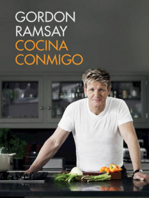 Cocina Conmigo / Gordon Ramsay's Home Cooking: Everything You Need to Know to Ma Ke Fabulous Food av Gordon Ramsay (Innbundet)