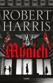Munich (Spanish Edition) av Robert Harris (Innbundet)