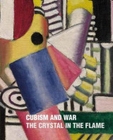 Omslag - Cubism and War