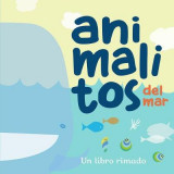 Omslag - Animalitos del Mar (2) /Little Sea Animals. Book 2
