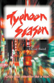 Typhoon Season av David Baird (Heftet)