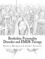 Omslag - Borderline Personality Disorder and Emdr Therapy