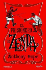 Omslag - El Prisionero de Zenda / The Prisoner of Zenda