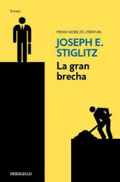 La gran brecha / The great divide: Unequal Societies and What we can do about th em av Joseph E. Stiglitz (Heftet)