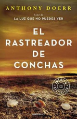 Omslag - El Rastreador de Conchas / The Shell Collector