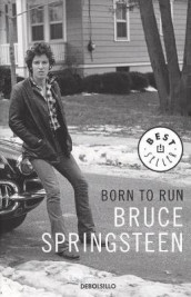 Born to Run (Spanish) av Bruce Springsteen (Heftet)