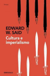 Omslag - Cultura E Imperialismo / Culture and Imperialism