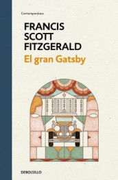 El gran Gatsby / The Great Gatsby av F. Scott Fitzgerald (Innbundet)