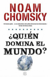 Omslag - Quien Domina El Mundo?/ Who Rules the World?