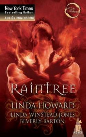 Raintree av Linda Howard (Heftet)