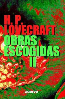 H.P. Lovecraft av H P Lovecraft (Heftet)