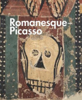 Omslag - Picasso and the Romanesque Art
