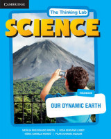 Omslag - Our Dynamic Earth Fieldbook Pack (Fieldbook and Online Activities)