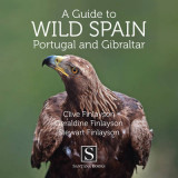 Omslag - A Guide to Wild Spain, Portugal and Gibraltar