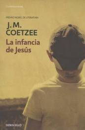 La infancia de Jesus / The Childhood of Jesus av J. M. Coetzee (Heftet)
