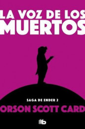 La Voz de Los Muertos / Speaker for the Dead av Orson Scott Card (Heftet)