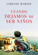 Omslag - Cuando Dejamos de Ser Ninos (When We Stop Being Children - Spanish Edition)