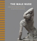 Omslag - Male Nude