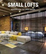 Omslag - Small Lofts