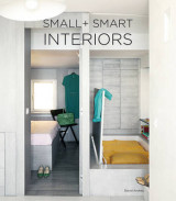 Omslag - Small & Smart Interiors