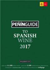 Omslag - Penin Guide to Spanish Wine 2017