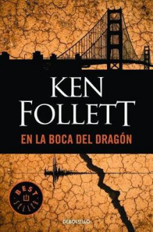 En La Boca del Dragan / The Hammer of Eden av Ken Follett (Heftet)